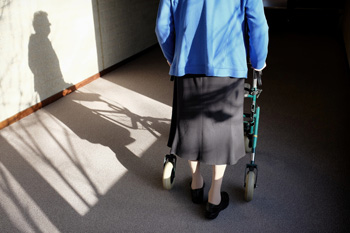 Staying Strong May Aid in Falls Prevention