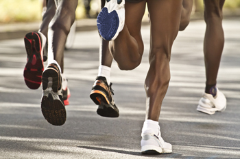 All About Metatarsal Stress Fractures